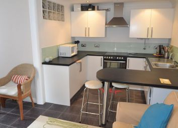 Thumbnail 2 bedroom flat for sale in St Ives Road, Carbis Bay, St Ives