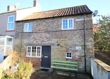 Thumbnail 2 bedroom semi-detached house to rent in Deans Square, Topcliffe, Thirsk