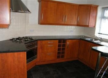 Thumbnail 3 bed property to rent in Ridley Road, Ashton-On-Ribble, Preston