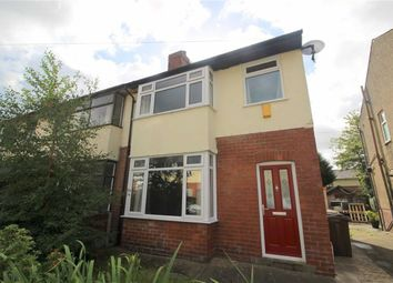 Thumbnail 3 bed end terrace house for sale in The Mall, Ribbleton, Preston