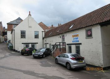 Thumbnail Office to let in Units 1-3 The Coach House, 36A Castle Gate, Newark