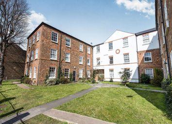 Thumbnail 1 bed flat for sale in Hampton Road, Teddington