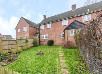 Thumbnail 3 bed terraced house for sale in The Park, Droxford, Southampton