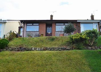 Thumbnail 2 bed semi-detached bungalow for sale in Sideling Fields, Tiverton