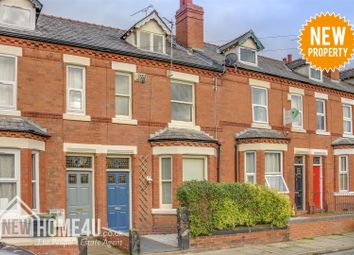 Thumbnail 4 bed property for sale in Granville Road, Chester