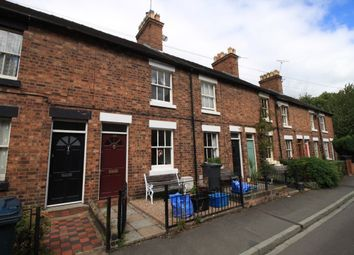 Thumbnail 2 bed terraced house to rent in Bynner Street, Shrewsbury