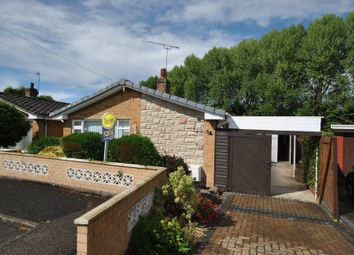 Thumbnail 2 bedroom detached bungalow for sale in The Cloisters, Wombridge, Telford, Shropshire