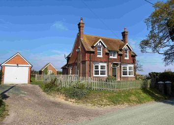 Thumbnail 3 bed detached house to rent in Orchard End, Dully Road, Tonge, Sittingbourne, Kent