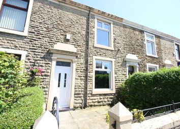 Thumbnail 2 bed terraced house to rent in Blackburn Road, Darwen