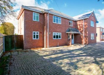 Thumbnail 5 bed detached house for sale in March, Cambridgeshire