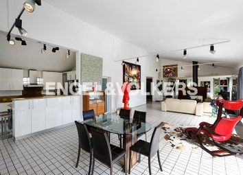 Thumbnail 4 bed property for sale in Opio, France