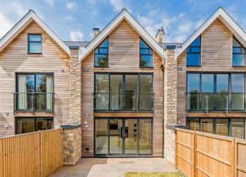 Thumbnail 3 bed property to rent in Ditton Grove, Esher