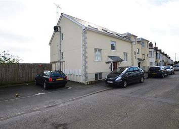 Thumbnail 1 bed flat for sale in Trevethan Road, Falmouth