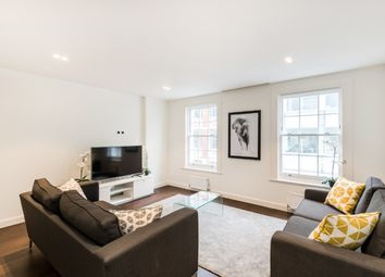 Thumbnail 3 bed duplex to rent in Sloane Avenue, London