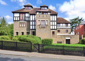 Thumbnail 3 bedroom flat for sale in Lewes Road, East Grinstead, West Sussex