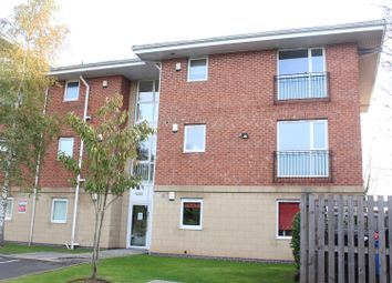 Thumbnail 2 bed flat for sale in Lowmoor Road, Sutton-In-Ashfield