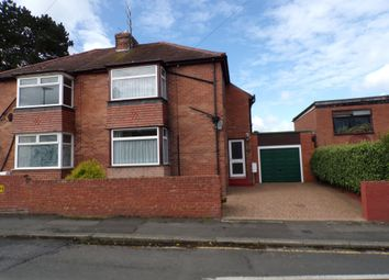 Thumbnail 2 bed semi-detached house for sale in Wanless Lane, Hexham
