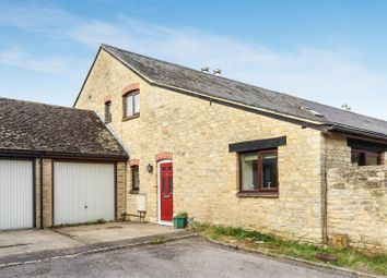 Thumbnail 2 bed barn conversion for sale in Hollow Furlong, Cassington, Witney