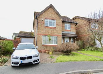Thumbnail 3 bed detached house to rent in Penhale Road, Falmouth