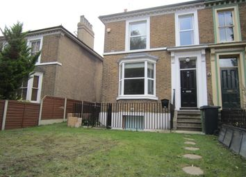 Thumbnail 4 bedroom semi-detached house to rent in Birkdale Court, Buckland Road, Maidstone