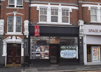 Thumbnail Retail premises to let in 240-242 Muswell Hill Broadway, Muswell Hill, London