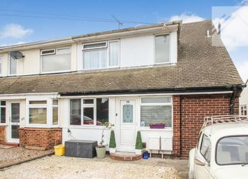 Thumbnail 2 bed terraced house for sale in Maple Way, Canvey Island