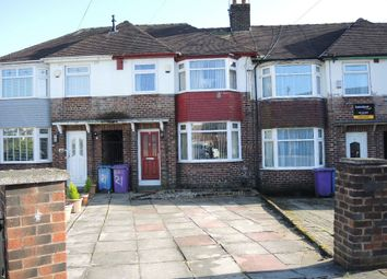 3 bed terraced house for sale in Molesworth Grove, Childwall, Liverpool L16