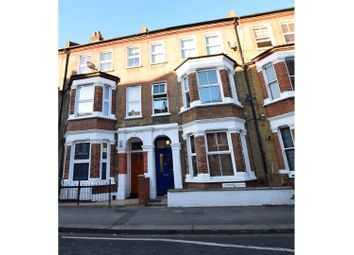 Thumbnail 1 bed flat for sale in Rita Road, Vauxhall