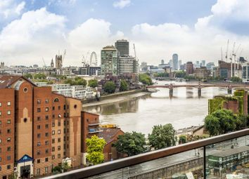 Thumbnail 1 bed flat to rent in Ambassador Building, Embassy Gardens, Nine Elms Lane