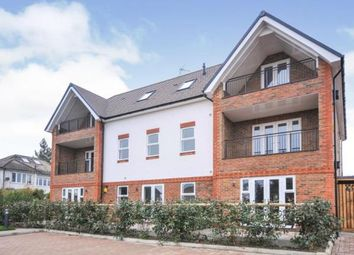 Thumbnail 2 bed flat for sale in Athena House, 7A Edgehill Road, Purley, Surrey