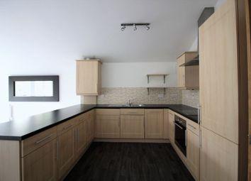 Thumbnail 2 bed flat to rent in Melia Close, Watford