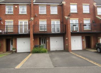 Thumbnail 4 bed town house to rent in Banquo Approach, Warwick