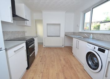 Thumbnail 2 bed flat to rent in Richards Terrace, Roath, Cardiff