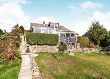Thumbnail 4 bedroom bungalow for sale in Gunnislake, Cornwall, England