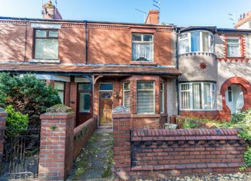 Thumbnail 3 bed terraced house for sale in 87 Risedale Road, Barrow In Furness, Cumbria