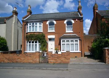 Thumbnail 5 bed detached house for sale in Runnemede Rd, Egham, Egham