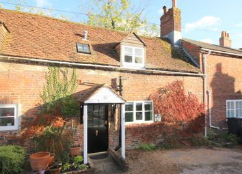 Thumbnail 1 bed cottage to rent in Bay Tree Yard, West Street, Alresford