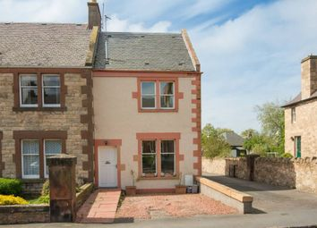 Thumbnail 3 bed end terrace house for sale in 27A, Hopetoun Terrace, Gullane