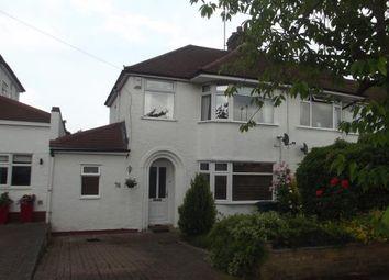 Thumbnail 3 bedroom property for sale in Derwent Avenue, Barnet