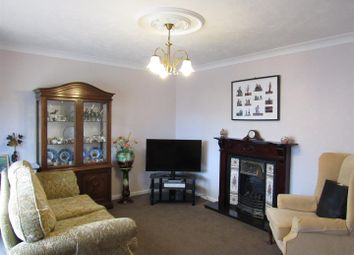 Thumbnail 2 bed detached bungalow for sale in Main Street, Cosby, Leicester