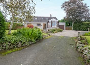 Thumbnail 4 bed detached bungalow for sale in Durno, Durno, Inverurie, Aberdeenshire