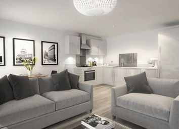 "Thumbnail 2 bed flat for sale in ""Auk"" at Park Road, Aberdeen"
