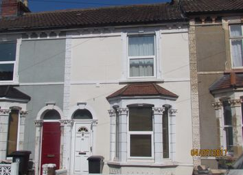 Thumbnail 2 bed terraced house to rent in Bennett Road, St George, Bristol
