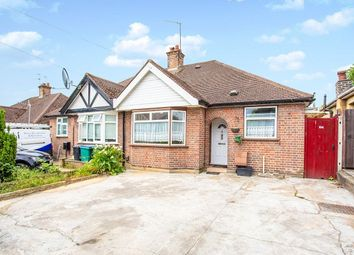 Thumbnail 3 bed bungalow to rent in Westfield Avenue, Watford
