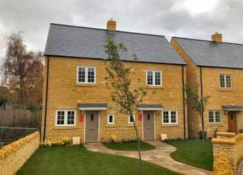 Thumbnail 2 bed end terrace house for sale in Station Road, Chipping Campden