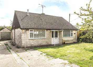 Thumbnail 2 bedroom detached bungalow for sale in Dorchester Road, Maiden Newton, Dorchester