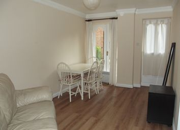 Thumbnail 1 bed flat to rent in The Galeb, Leen Court, Lenton