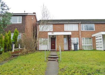 Thumbnail 2 bed maisonette to rent in Gravelly Lane, Erdington, Birmingham