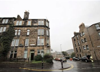 Thumbnail 1 bed flat for sale in Blackness Road, Dundee