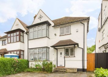 Thumbnail 3 bed property to rent in Lyndhurst Gardens, London, 1Tb, Finchley, London